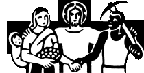Logo Catholic Worker